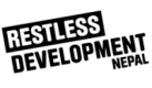 Restless Development Nepal